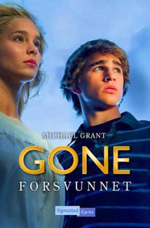 Gone bok 1