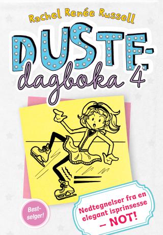 Dustedagboka 4