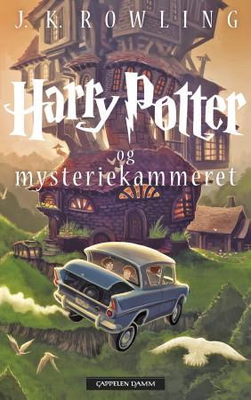 Harry Potter og mysterietkammeret
