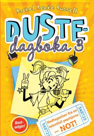 Dustedagboka 3
