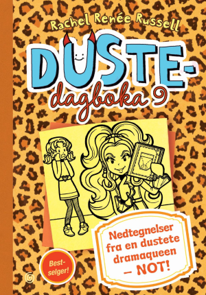 Dustedagboka 9